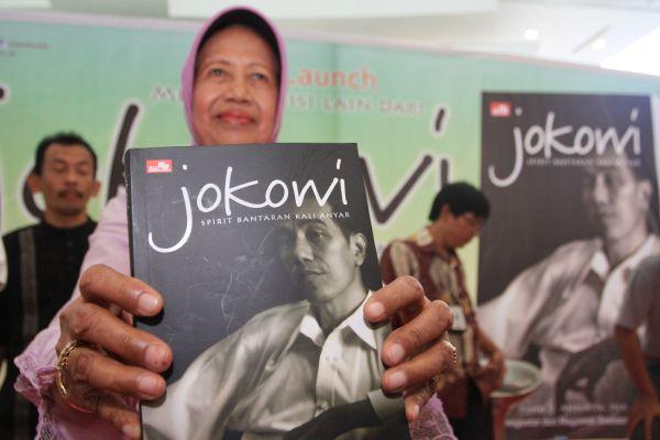 Masyarakat Diminta Tak Melayat Langsung Ibunda Jokowi