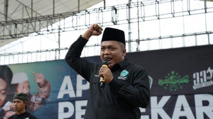 Ketum Pagar Nusa: Ibunda Jokowi Sosok Wanita Hebat