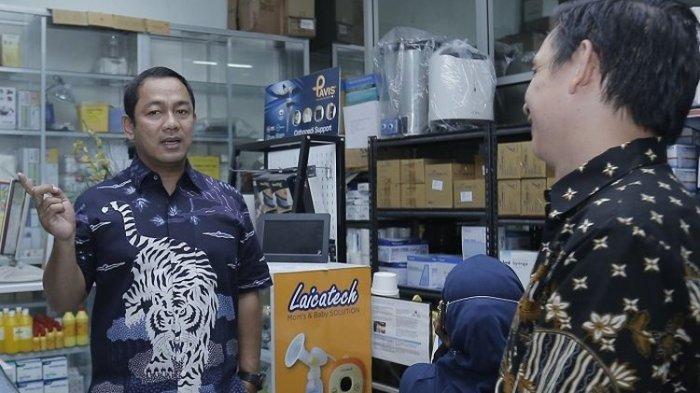 Kabar Gembira, Jumlah ODP Corona di Semarang Turun