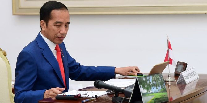 Presiden Minta Kepala Daerah Tegas Larang Perantau Mudik