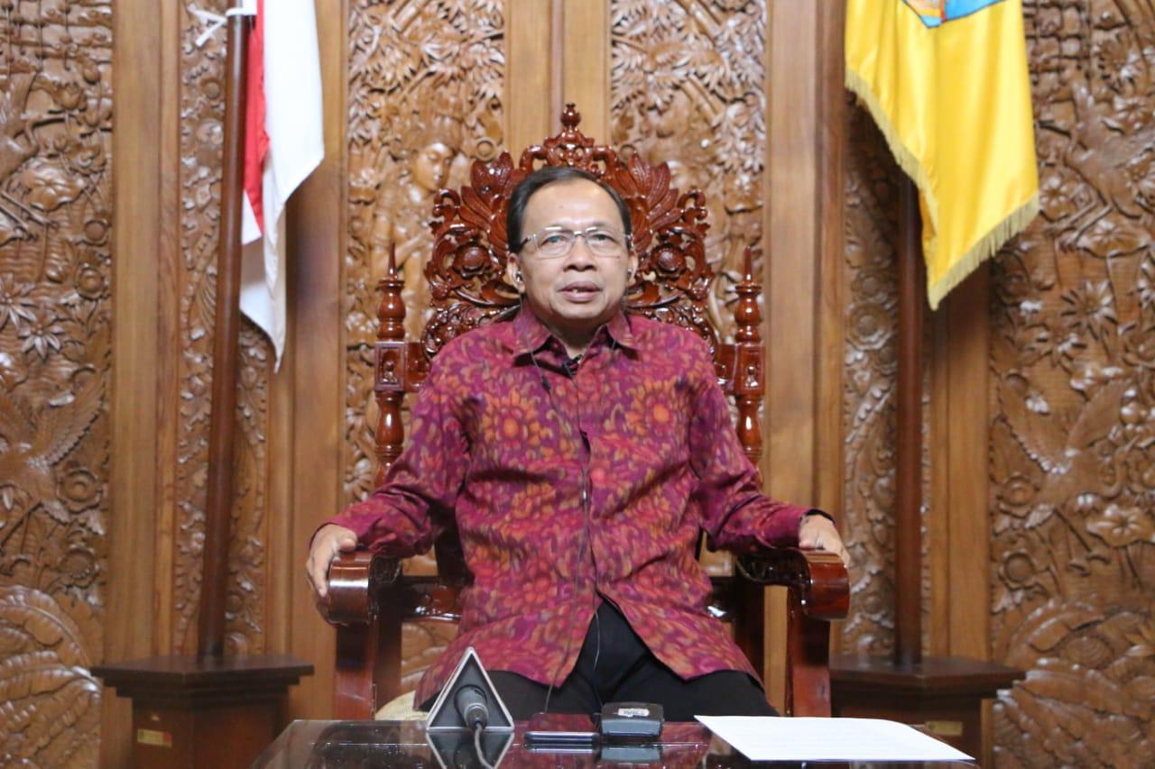 Kabar Gembira, Satu Pasien Positif Corona di Bali Sembuh