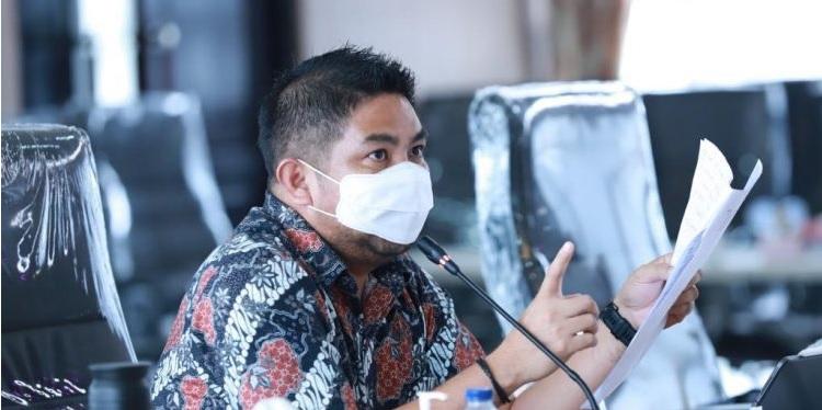 Bang Dhin Sumbangkan Gaji 6 Bulan Untuk Lawan Corona