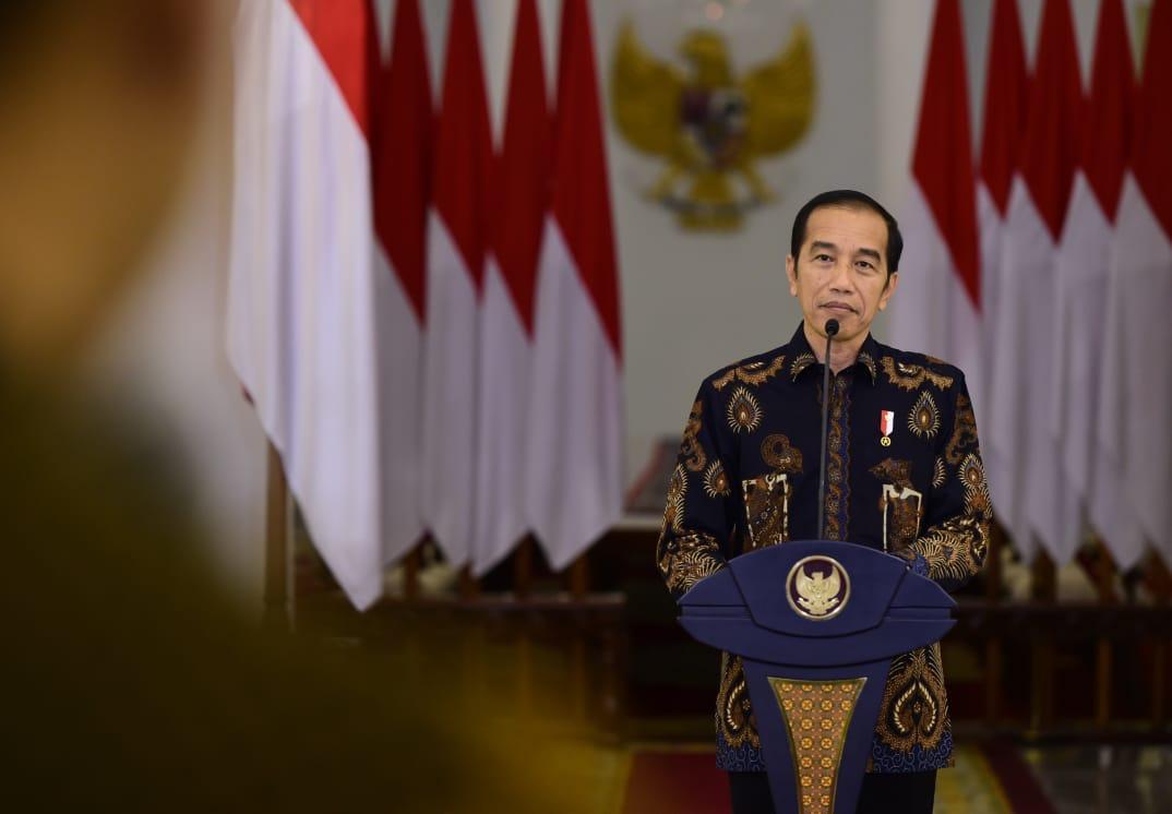 Ini Penjelasan Detail Presiden Jokowi Akan Arti