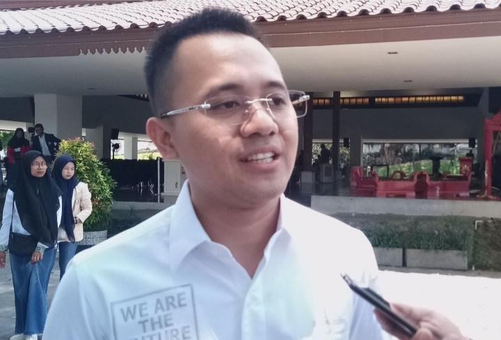 Mufti Donasikan 6 Bulan Gajinya Untuk Penanggulangan Corona