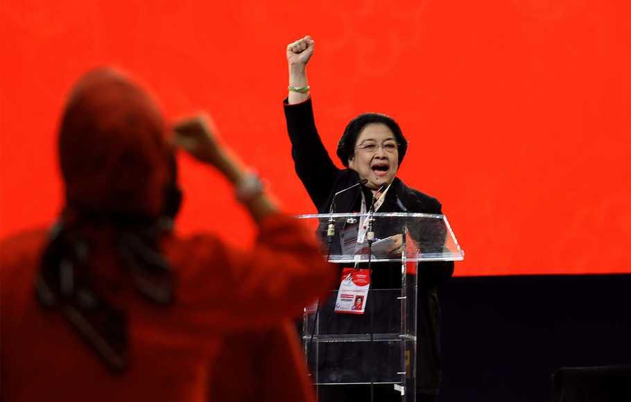 Ini Arahan Megawati Dalam Hadapi Pandemi Corona