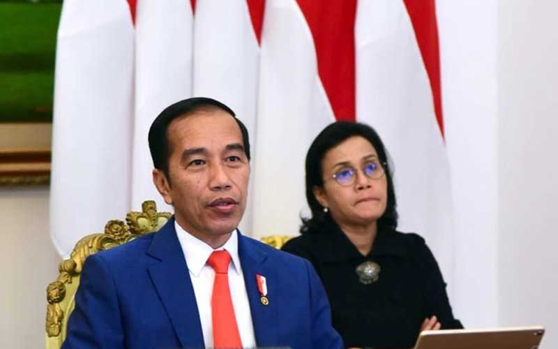 Repdem Siap Kawal Kebijakan Jokowi Perangi Covid-19