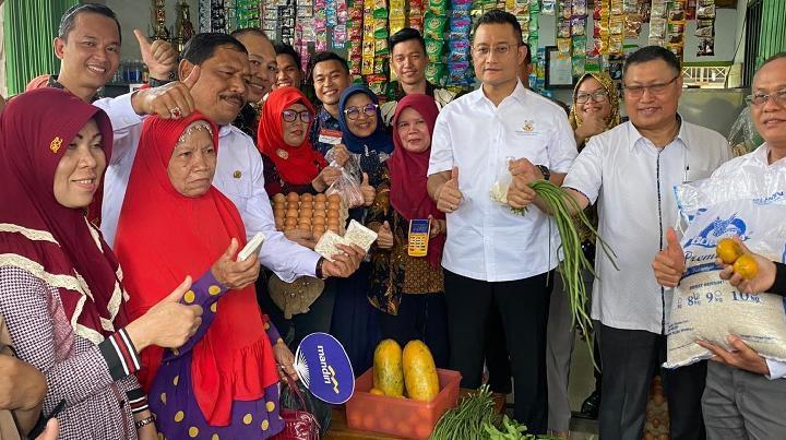 Rp 110 Triliun Untuk Jaring Pengaman Sosial Wabah Corona