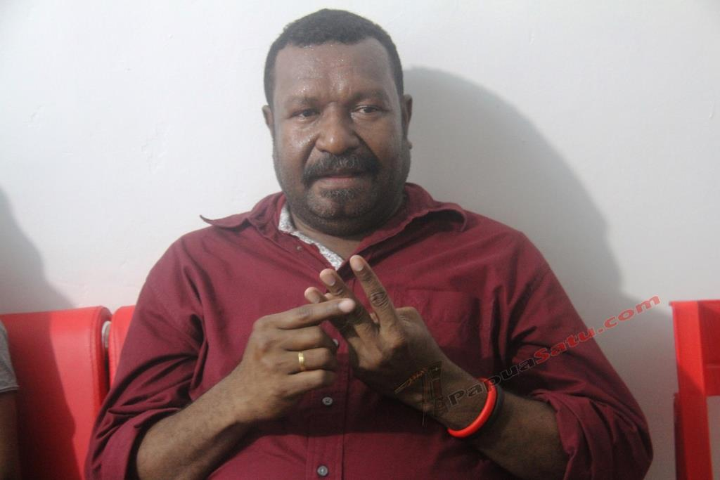 Dampak Corona, Edo Dukung Penundaan PON XX di Papua