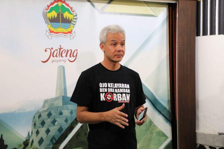 Jateng Borong 10 Ribu APD untuk Petugas Medis