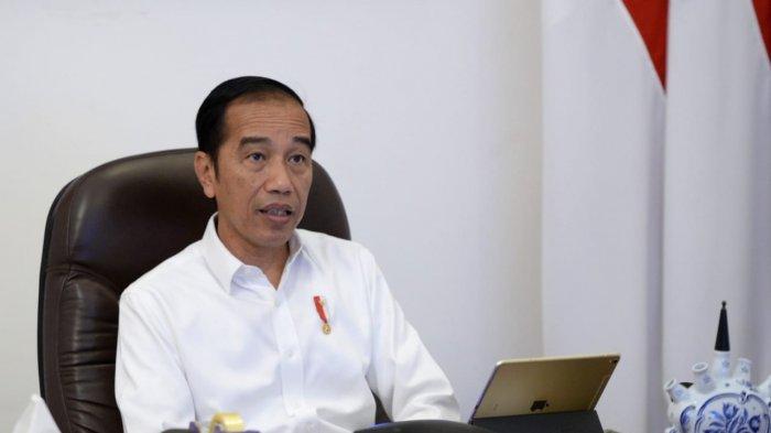 Presiden Tegaskan Tak Ada Pembebasan Napi Korupsi