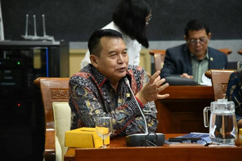 Kang Hasan Usulkan Tim Medis Covid-19 Diberi Tanda Jasa