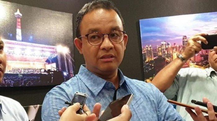 Anies Harus Terbuka & Transparan Soal Ini Selama PSBB