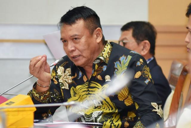 Kang Hasan Sayangkan Dewas LPP TVRI Tak Taat