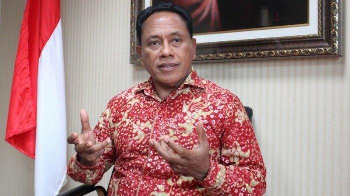 Jangan Baper! Aparat Keamanan di Papua Untuk Pengamanan