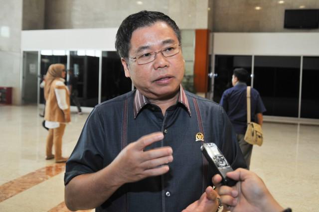 Sofyan Tan Dorong Sekolah Leluasa Kelola Dana BOS