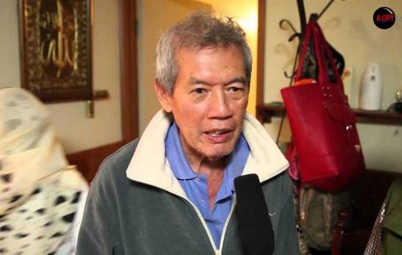Deddy: Arief Budiman Adalah Manusia Merdeka!