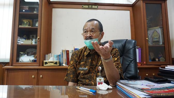 Purnomo Ajak Kader PDI Perjuangan Manut Kebijakan Partai