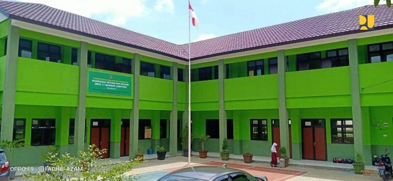 Basuki: Standar Rehabilitasi & Renovasi Sekolah Harus Baik