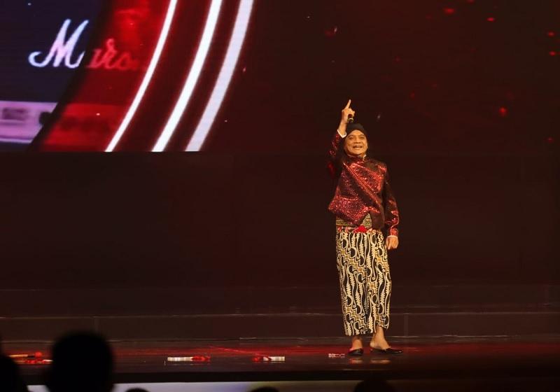 Abidin Fikri: Didi Kempot Pelestari Budaya Nusantara