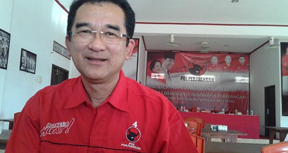 Rudianto Desak Data Lengkap ABK di Kapal Long Xing 629