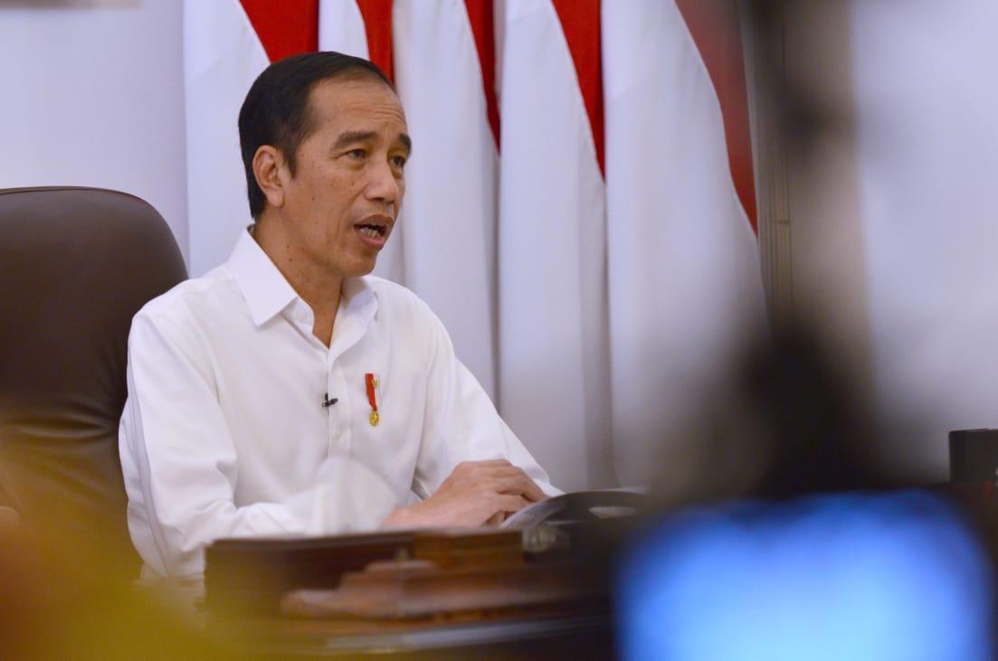 Karena Hal Ini, Ganjar Dapat Pujian dari Presiden Jokowi