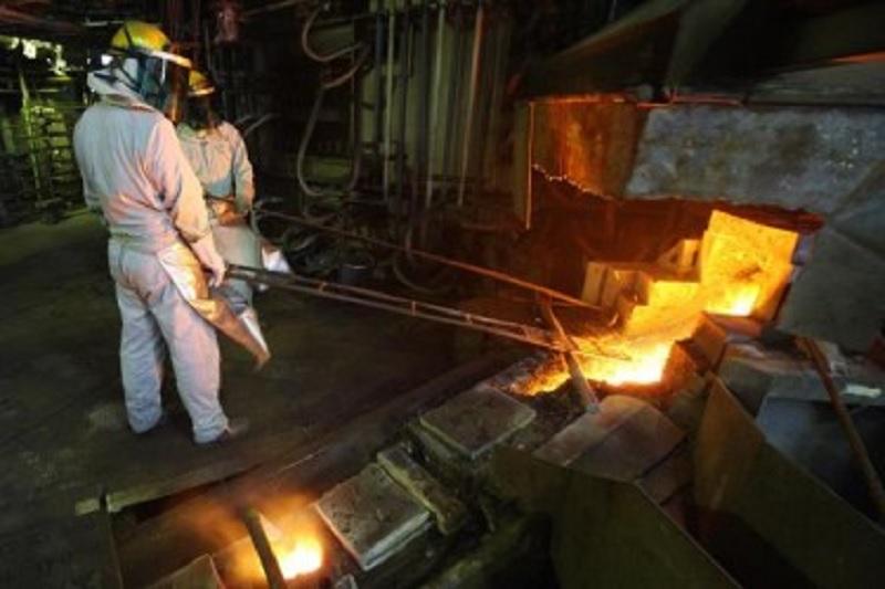 Penolak Smelter China Disinyalir Jaringan Intel Amerika
