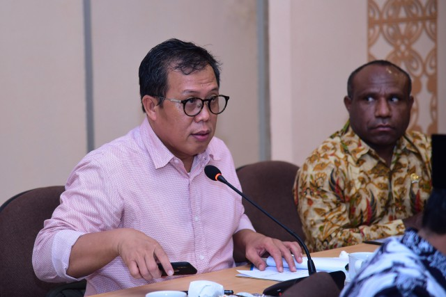 Ini Militansi 'Banteng Wonocolo' Lawan Bandar Tambang