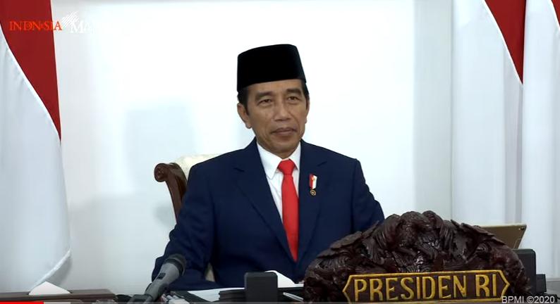 Indonesia Harus Mampu Hasilkan Vaksin Corona
