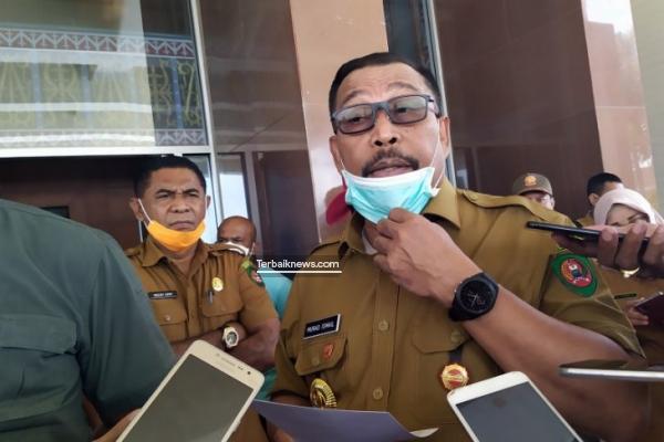 Murad Umumkan 11 Kasus Baru Corona di Maluku