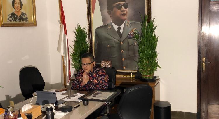 Megawati Bangga Dapat Lagu 'Sungkem' Didi Kempot