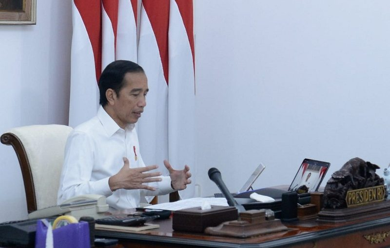 Dampak Corona, Presiden Nilai Tren Pariwisata Global Berubah
