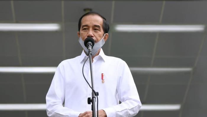 Presiden Jokowi Siapkan Rp34 Triliun untuk Petani & Nelayan