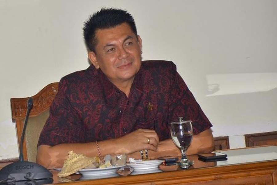 Fraksi PDI Perjuangan Bali Dukung 'New Normal'
