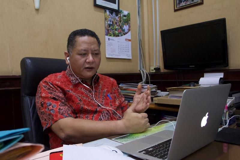 Whisnu Sakti: PSBB Transisi Pulihnya Ekonomi & Pariwisata