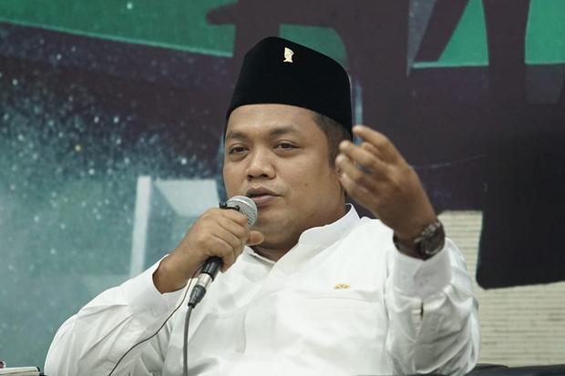 Soal Surabaya Jadi Wuhan, Gus Nabil : Hati-hati Berbicara!