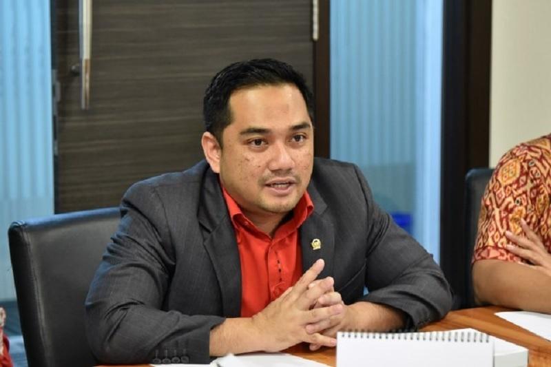 'New Normal' Jadi Bencana Tanpa Goyong-Royong