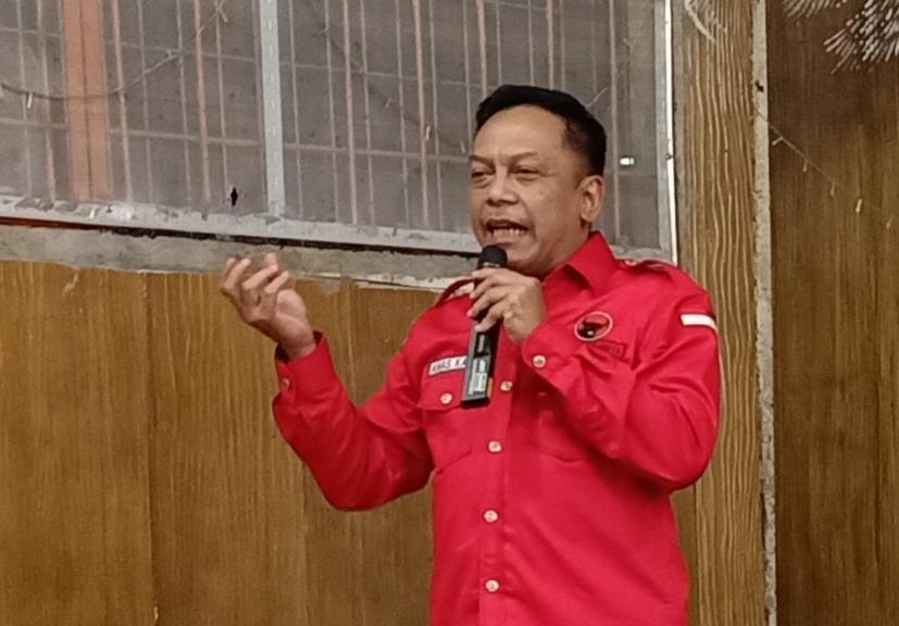 Sidak Pembangunan UINSA II di Surabaya, Ini Harapan Anas