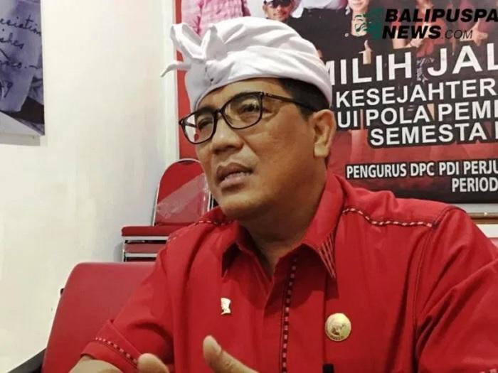 Hari Lahir Pancasila, Sanjaya Ajak Teladani Amanat Megawati