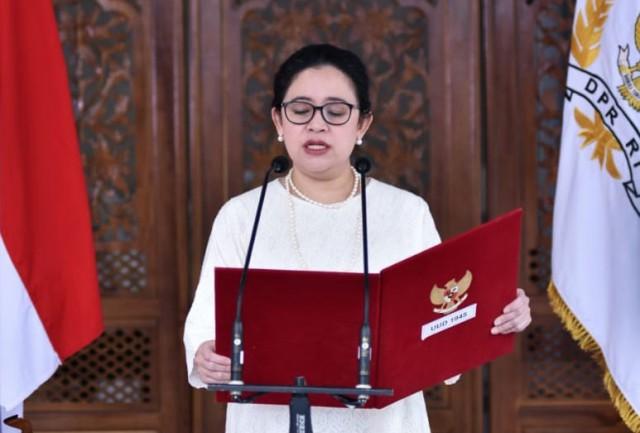 Puan Tegaskan Indonesia Butuh Gotong Royong Berskala Besar