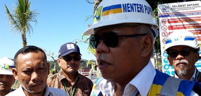 Mantul, Kementerian PUPR Siap Lelang 10 Proyek Tol