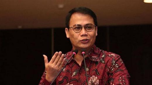 Basarah Puji Semangat Pancasila di Kampung Tengah