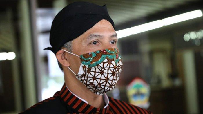 Tatanan Normal Baru di Jateng, Ini Penjelasan Ganjar