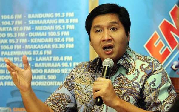 Publik Percaya Jokowi Kerja Keras Ditengah Pandemi Covid