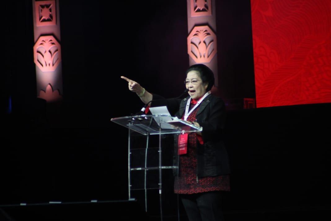 Juli, Megawati Akan Umumkan Nama-Nama Cakada di 270 Daerah