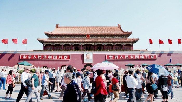 Terungkap Sudah Rahasia China Jadi Calon Super Power