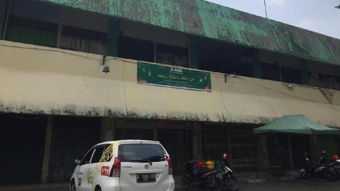 Enam Pasar Jadi Klaster Covid-19, Anies Sudah Diingatkan!