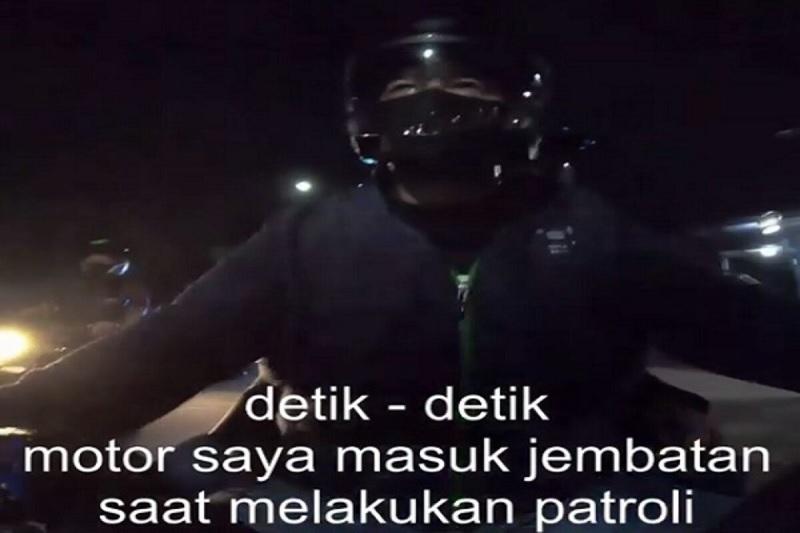 Patroli Covid-19, Wali Kota Hendi Bikin Gemes Netizen