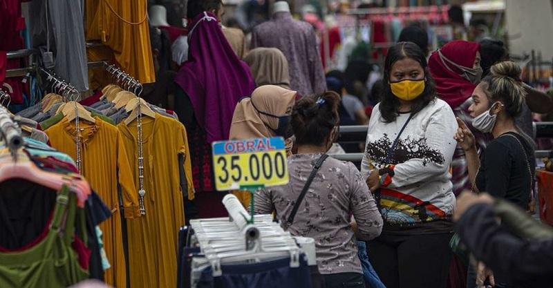Jadi Sarang Corona, Pengelola Pasar Jangan Diam Saja!