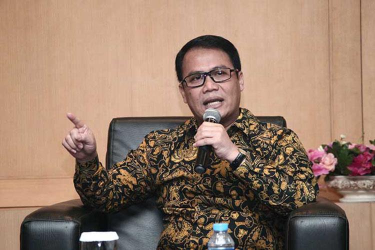 Basarah Nilai RUU HIP Terjemahan dari Pidato Ketua MPR