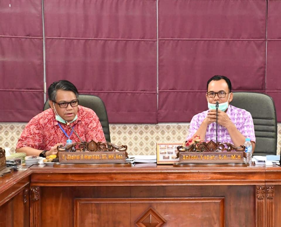 Giri Respon Positif Susunan Kepengurusan PT Bukit Asam